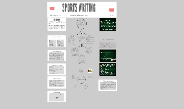 Copy of SPORTS WRITING