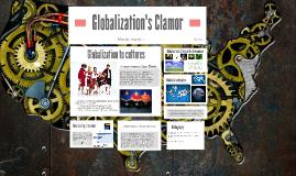 2nd try at globalization prezi