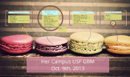 Copy of Copy of Copy of Her Campus USF GBM