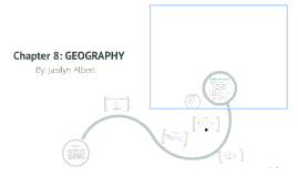Chapter 8: GEOGRAPHY