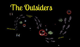 The Outsiders Intro