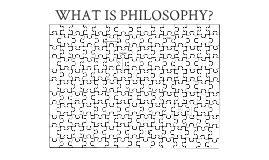 Copy of Philosophy - Stephanie Casanova