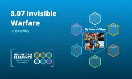 8.07 Invisible Warfare