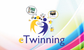 eTwinning = communication