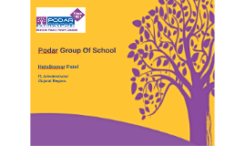 Podar Group Of School