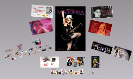 Copy of Tributo a Madonna