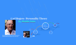 Carl Rogers- Personality Theory