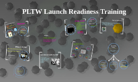 PLTW Launch Readiness Training