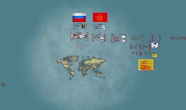 Russie :
