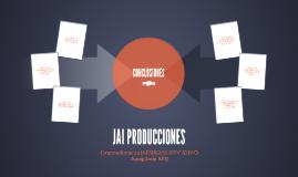 JAI PRODUCCIONES