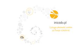 Inicado - płatności online