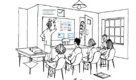Förderung von Sozialkompetenzen im lehrpersonzentrierten Unterricht