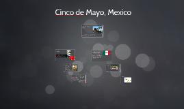 Cinco de Mayo, Mexico