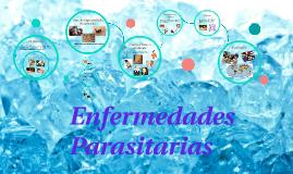 Las Enfermedades Parasitarias