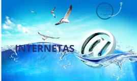 Internetas. 5 klasė
