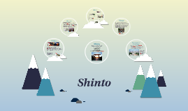 Belief Systems: Shinto