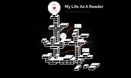 My Life As A Reader -Andrew Puwal