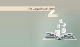 Does Language