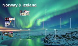 Norway & Iceland