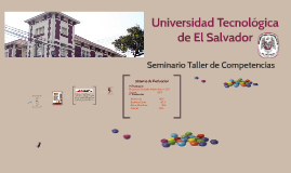 Seminario Taller de Competencias