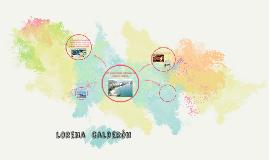 lorena  calderón