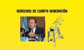 DERECHOS DE CUARTA GENERACION by claudia nataly najera muñoz on Prezi
