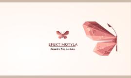Efekt motyla – Zasiądź z Nim do stołu