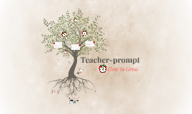 Teacher-Prompt