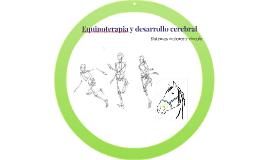 Equinoterapia y desarrollo cerebral
