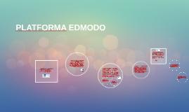 PLATFORMA EDMODO