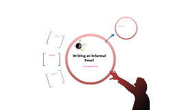Writing an informal email