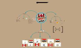 Comparaison Canada Egypt 2