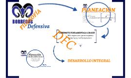 PLANEACIÓN Y DRILLS DEFENSIVOS DFC