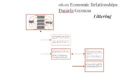 06.01 Economic Relationships