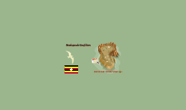 Norduganda Konflikten