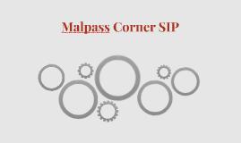 Malpass Corner SIP