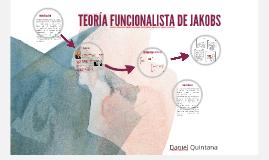 Copy of TEORIA FUNCIONALISTA