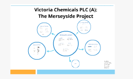 victoria chemical plc b the merseyside and rotterdam project The a case presents a go/no-go project evaluation regarding by continuing to use our site you consent to the use of cookies as described in our.