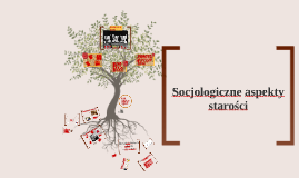 Copy of Socjologiczne aspekty starości