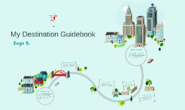 My Destination Guidebook