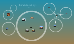 The history of Lund by buildings
