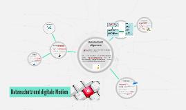 Datenschutz und digitale Medien