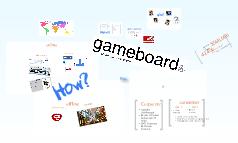 Gameboarders