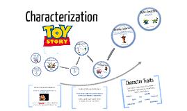 Copy of Characterization