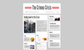 The Crimea Crisis