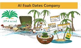 Alfoah Date Company