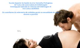 Os contributos do enfermeiro de cuidados gerais na sexualida