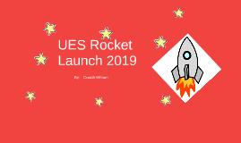UES Rocket Program 2017