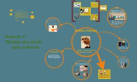Copy of RESEÑA LITERARIA