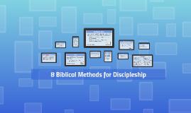 Discipling Grandchildren: 8 Spiritual Practices